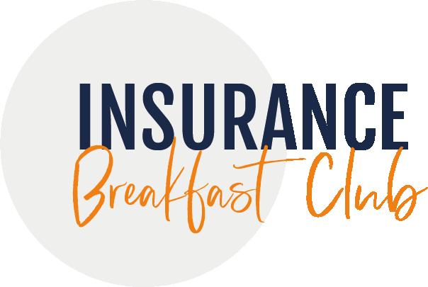 Insurance Breakfast Club